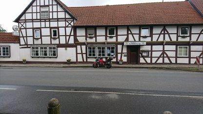 Through Germany